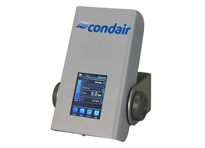 Condair RO-A controller