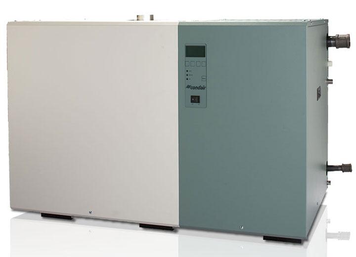 Condair SE steam-to-steam humidifier