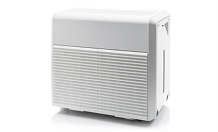Mobile humidifiers