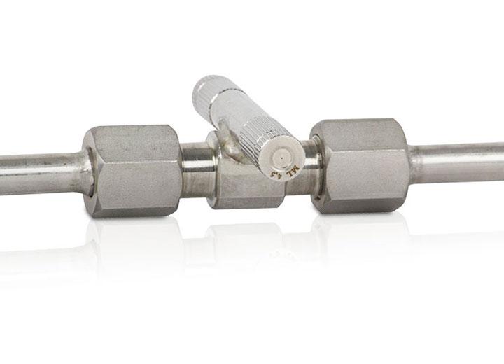 ML Flex high pressure direct air humidifier