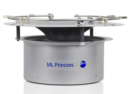 ML Princess high pressure direct air humidifier