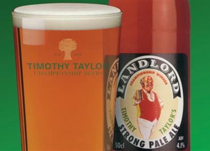 Condair CP3 keeps hops tip top at Timothy Taylor