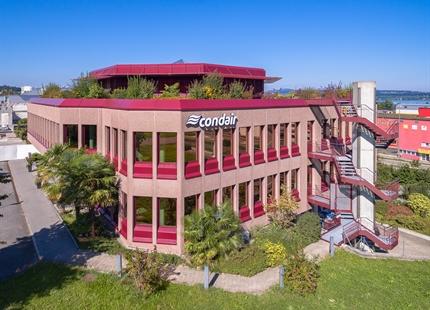 Condair AG, Schweiz