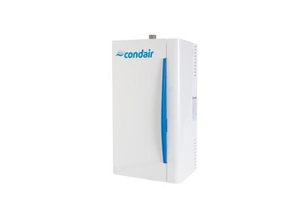 Condair HumiLife - Bewährte Dampf-Luftbefeuchtung für die individuelle Raumhydrierung