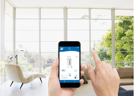Humidity control for your home