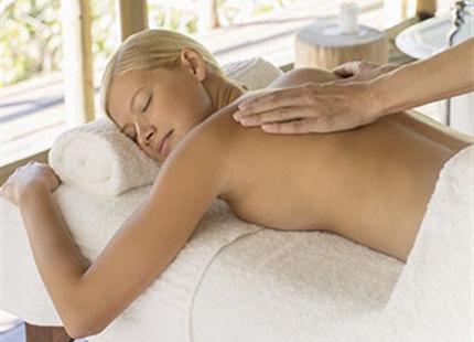 Humidificación en hoteles y SPAs