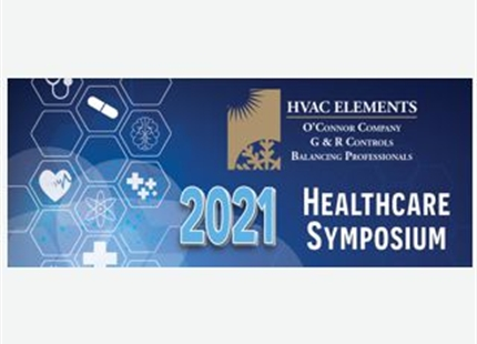 2021 HVAC Elements Healthcare Symposium