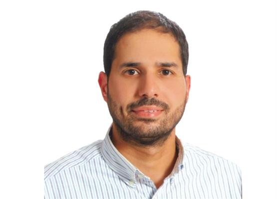 New Saudi Condair Sales Manager