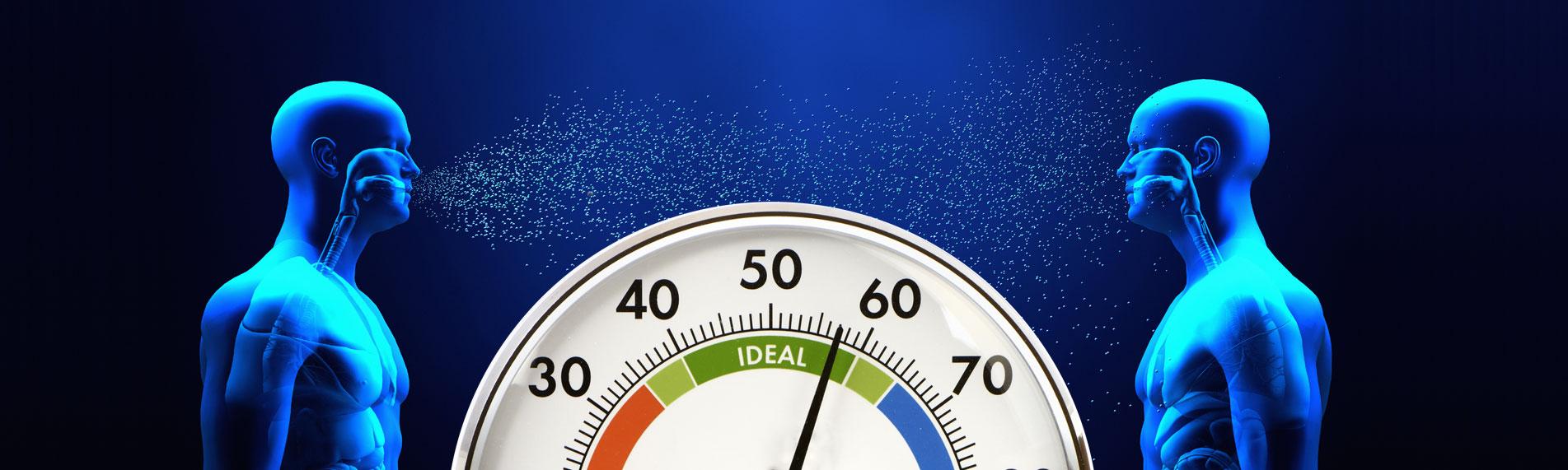WEBINAR: Understanding humidity's impact on health