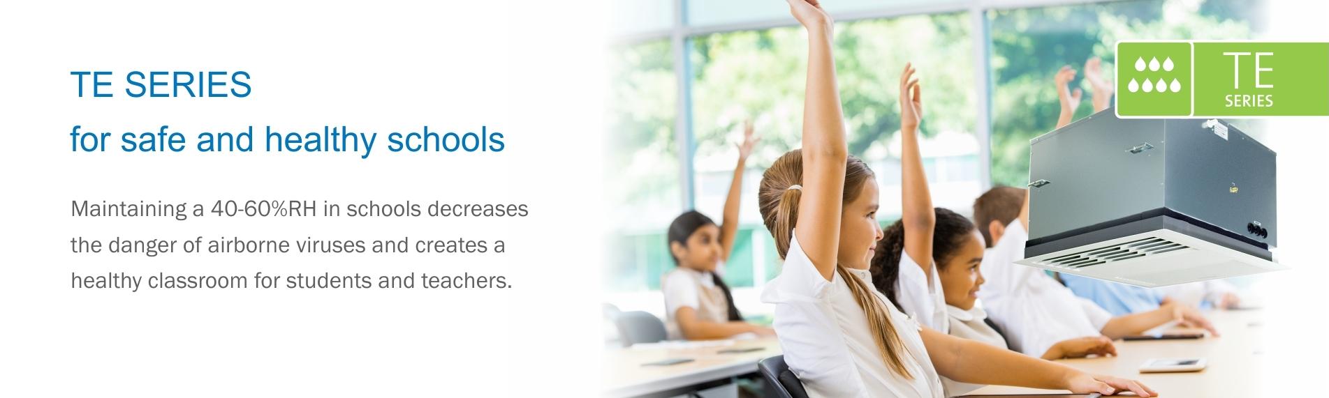 Creating Healthy Schools