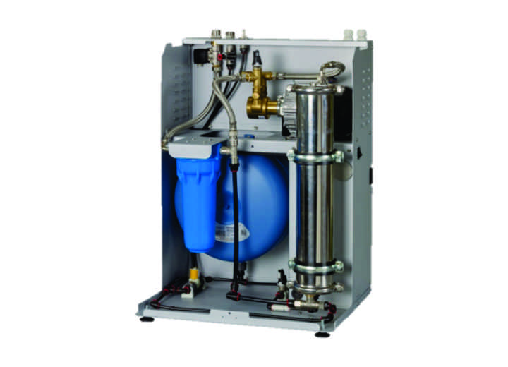 RO_A Water Treatment Components