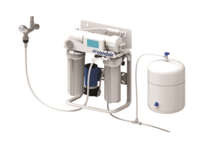 RO-H Reverse Osmosis Water Treatment