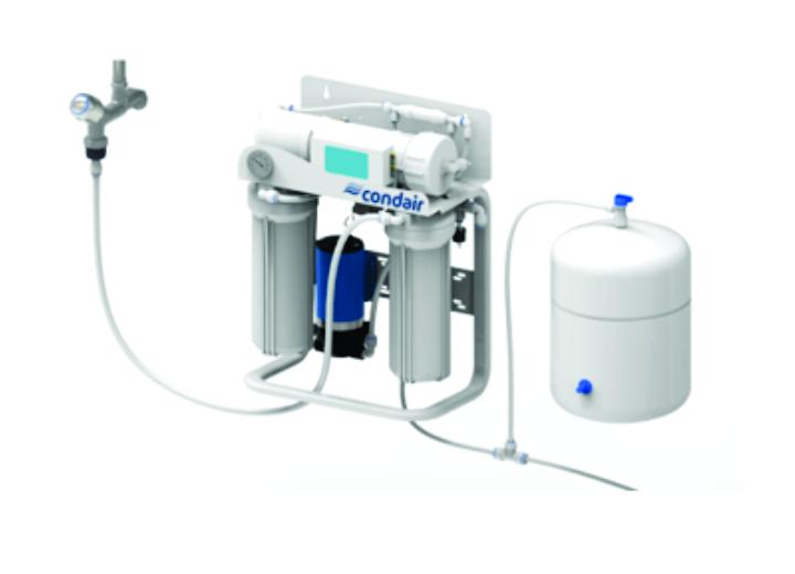 RO-H Water Treatment