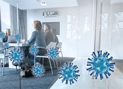 Juli 2021: Web-Seminar: Welche Luftfeuchte ist die richtige für die Gesundheit bei der Arbeit?