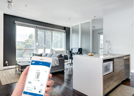 Condair Launches Residential  Whole-Home Steam Humidifier