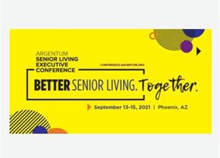 Argentum Senior Living Executive Conference