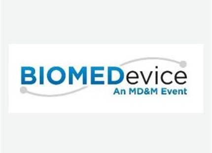 BioMedDevice MD&M Event