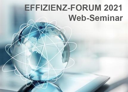 Effizienz-Forum 2021