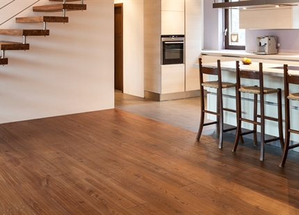 Protecting Hardwood Flooring with Proper Humidity Control
