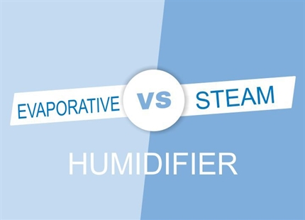 Bypass or Steam Humidifier .