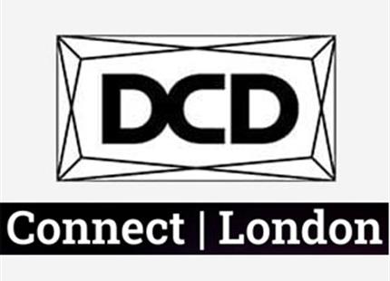 DCD Connect > London 2021