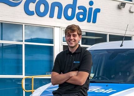 Service Growth At Condair