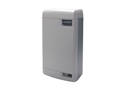Residential Humidification Accuracy and Efficiency at its Best