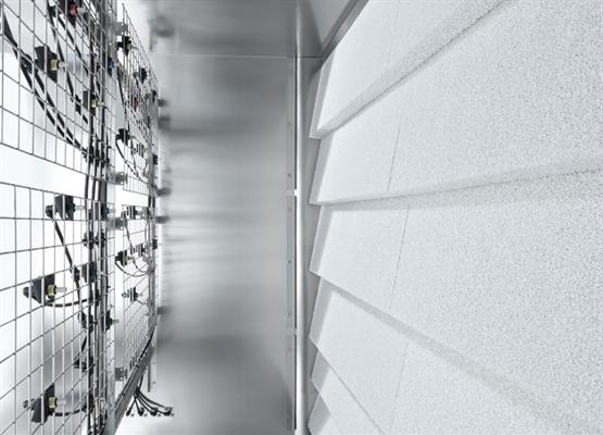 Máy tạo ẩm đoạn nhiệt kiểm soát chặt chẽ kiểu mới