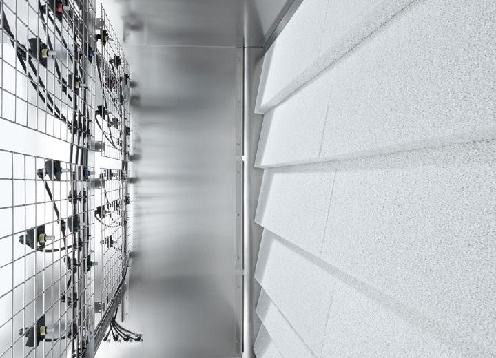Sammenspil mellem vandforstøvning og evaporative teknologier