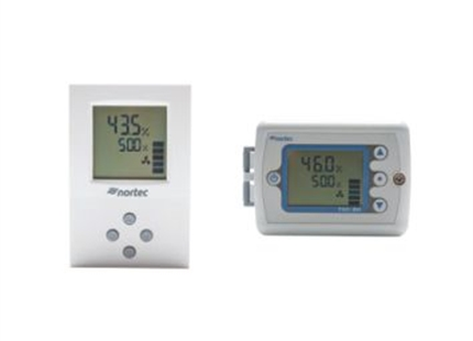 Nortec Humidifier Controls