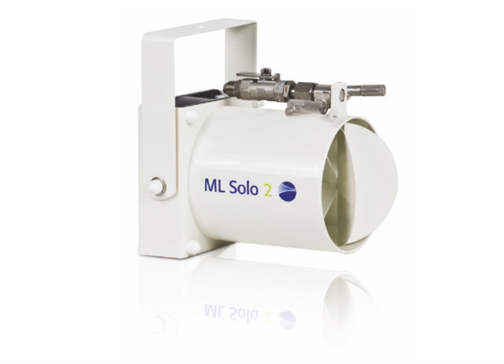 ML Solo Direct Room Commerical & Industrial Humidifier