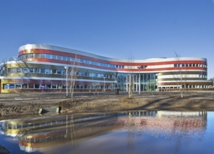 Christiaan Huygens College wint OnTroerendGoed Award
