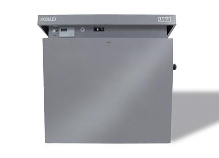 Unical Modulex chaudière à condensation