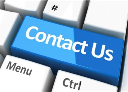 Your Contacts At Condair