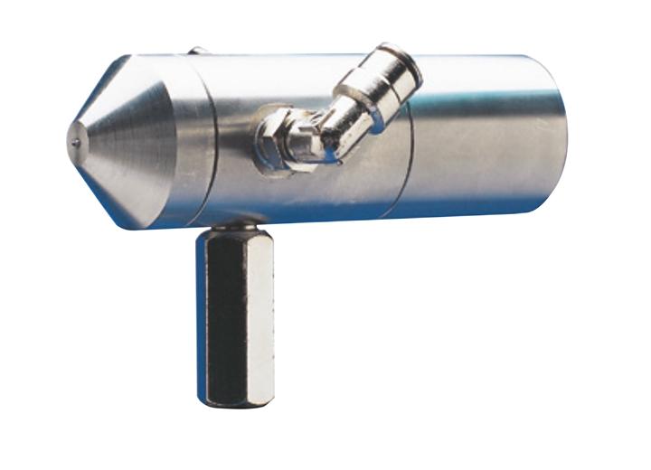 Af Series Adiabatic Industrial Humidifier Condair