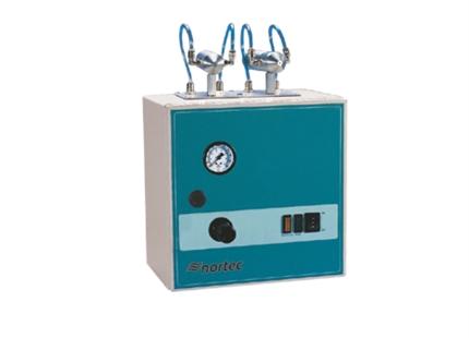 Serie AF - Sistema de humidificación directa agua y aire comprimido