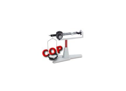 Warmtepomp COP waardes vergelijken