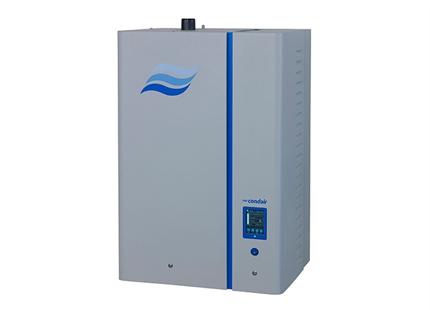 Humidificateur d'air à vapeur avec électrodes Condair EL