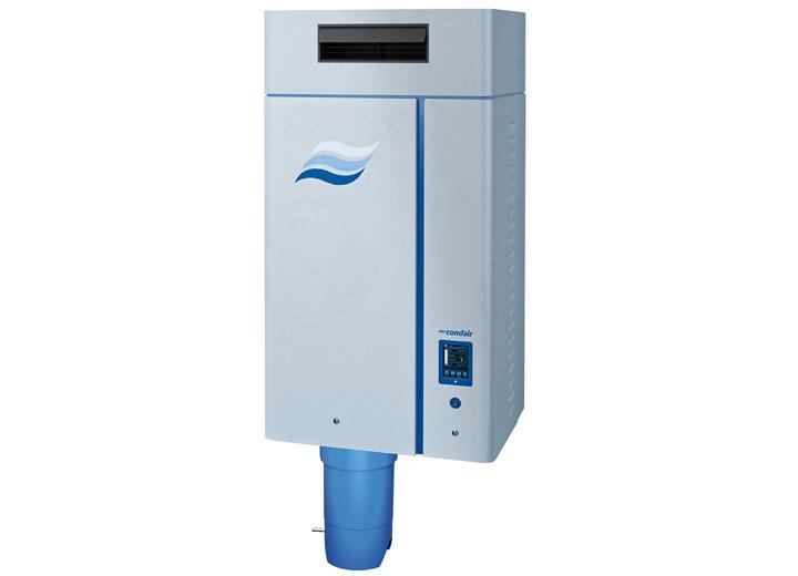 Condair RS dampbefugter med ventilatorenhed