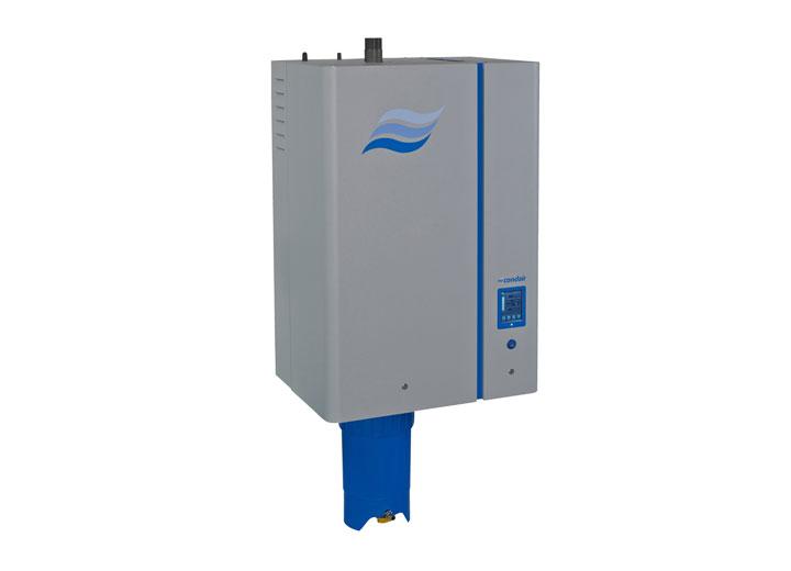 Condair RS Widerstands-Dampf-Luftbefeuchter