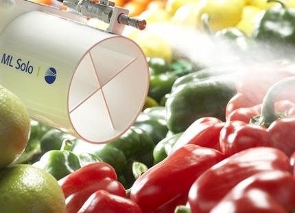 Fördelar med befuktning till stormarknader och lagring av livsmedel