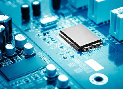Nawilżanie powietrza w przemyśle elektronicznym