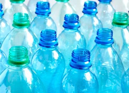 Plastproduktion
