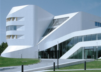 Fraunhofer Institute for Industrial Engineering IAO