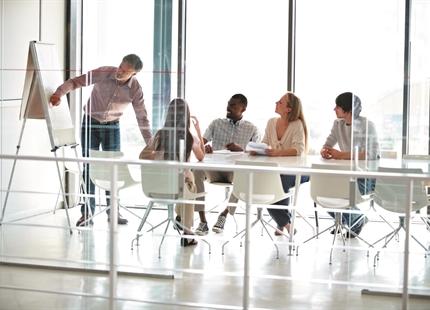 Vores virksomhedskultur