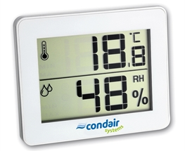 Thermo-Hygrometer Condair Systems