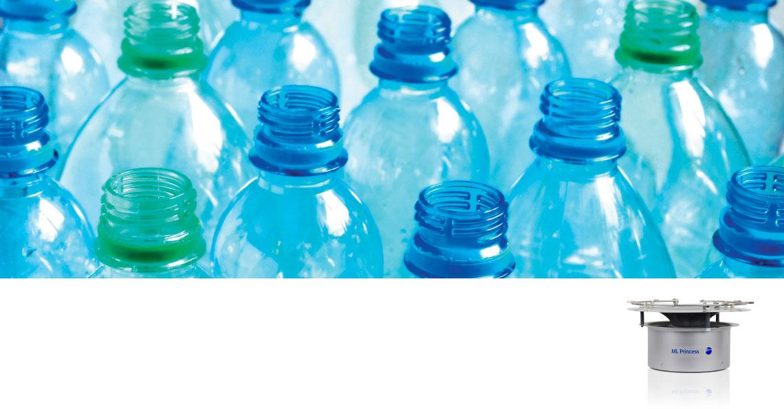 Producent af plastemballage sparer energi