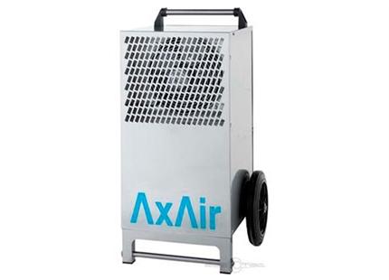 AxAir-avfuktare till industri