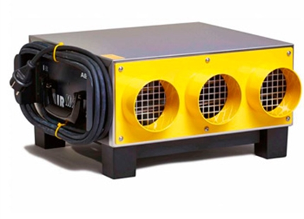 Ventilatorer fra Airmaxx