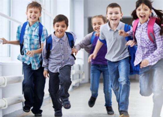 Nawilżanie powietrza w szkołach i przedszkolach